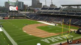 Omaha Nighthawks Stadium